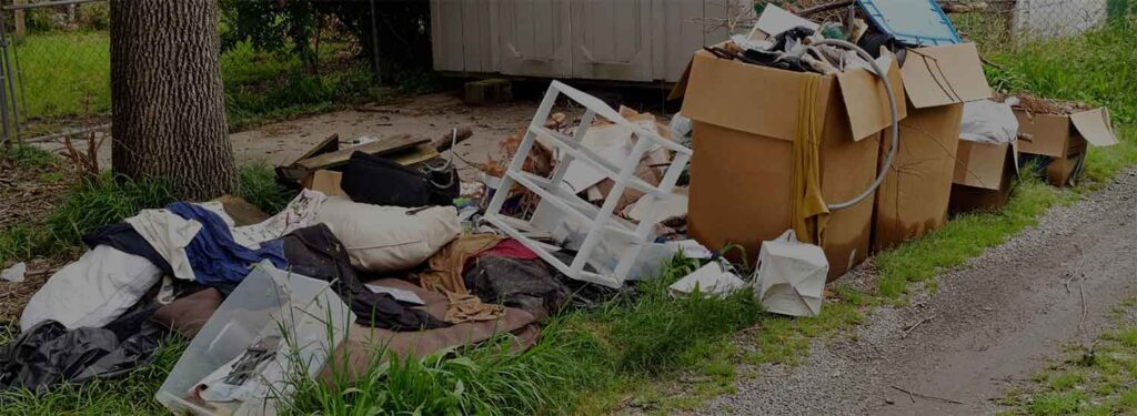 Fort Bend Junk Removal & Trash Service
