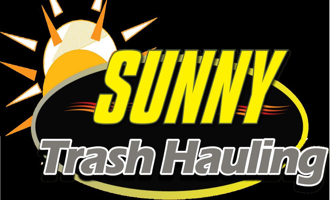 Sunny Trash Hauling