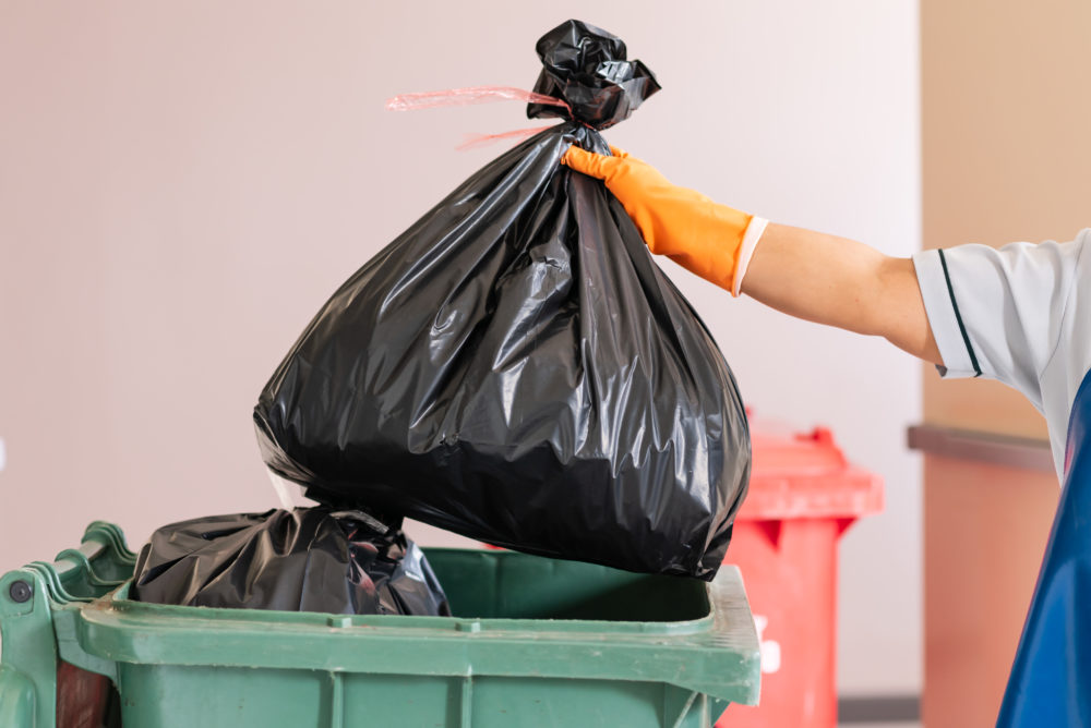 Are You in Need of Residential Trash and Junk Removal Services?