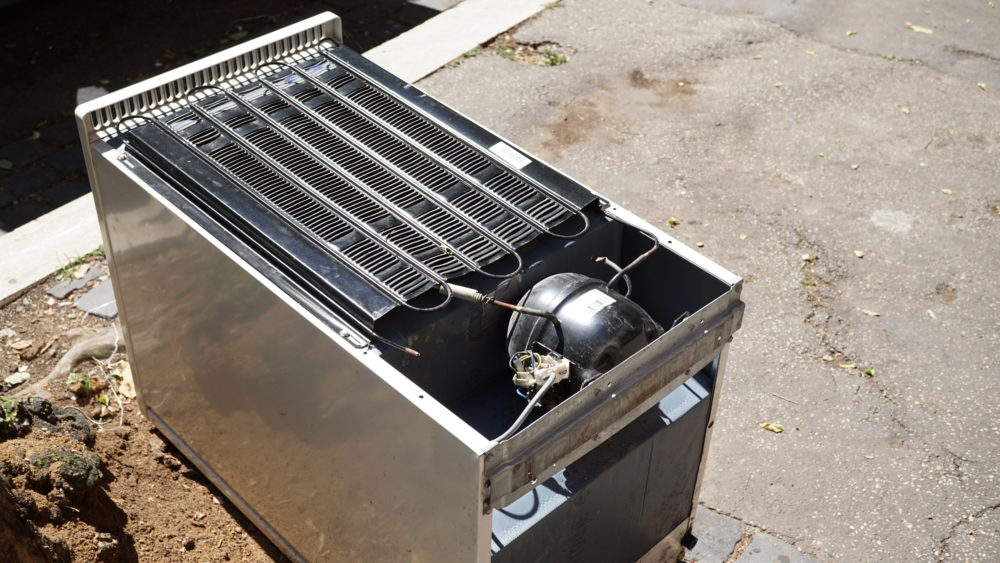 What To Do With Old Appliances After You Replaced Them?