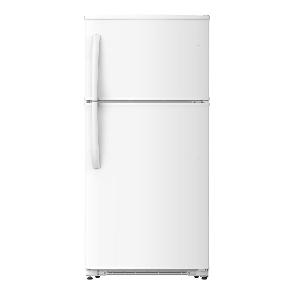 """Stop Letting That Old Fridge Just """"Chill"""""""